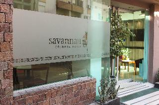 Savannah Hotel - Generell