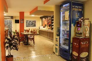 Savannah Hotel - Restaurant