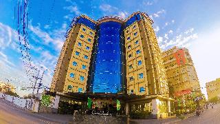 Citi Park  Hotel - Generell