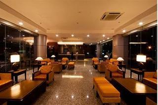 Citi Park  Hotel - Diele