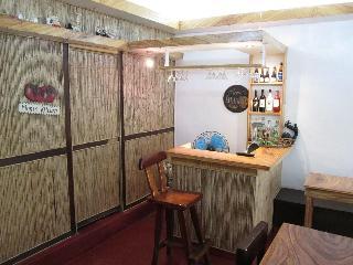 La Bella Casa De Boracay - Bar