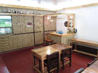 La Bella Casa De Boracay - Restaurant