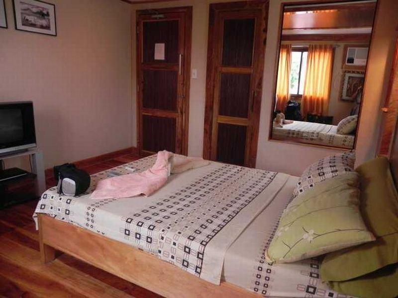 La Bella Casa De Boracay - Zimmer