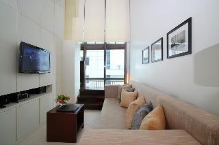 Joya Lofts & Towers - Extended Leasing Services - Generell