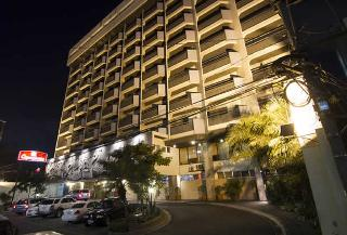 Copacabana Apartment Hotel - Generell