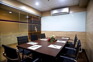 Goldberry Suites and Hotel - Konferenz