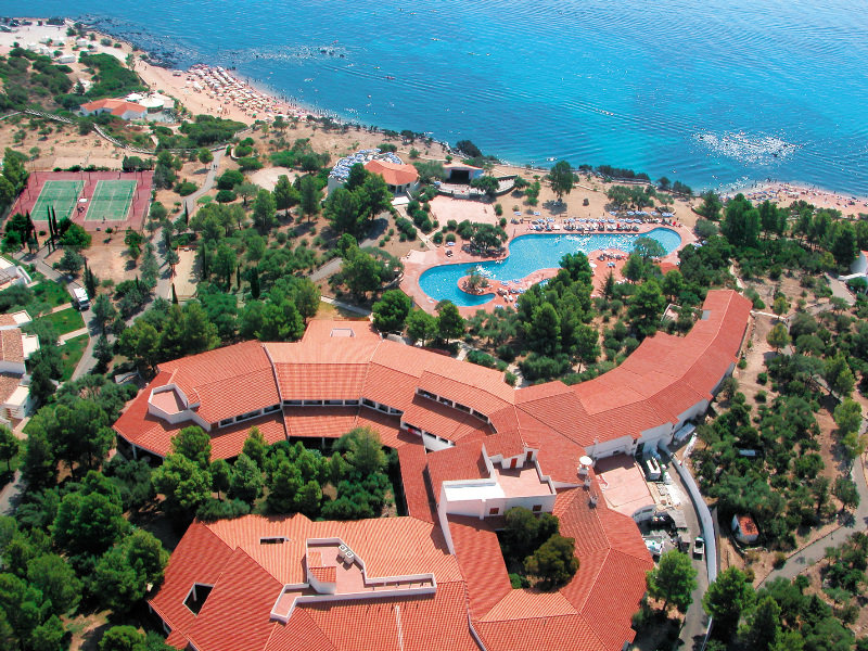 Club Esse Palmasera Hotel & Village Resort