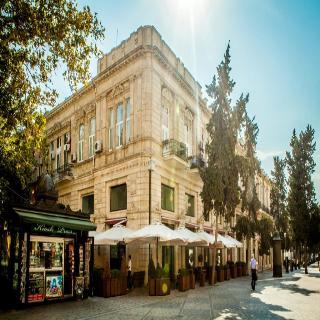 Bristol Hotel Baku - Generell