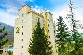 Medd Garden Hotel, Esiroglu Beldesi Kumruludere…