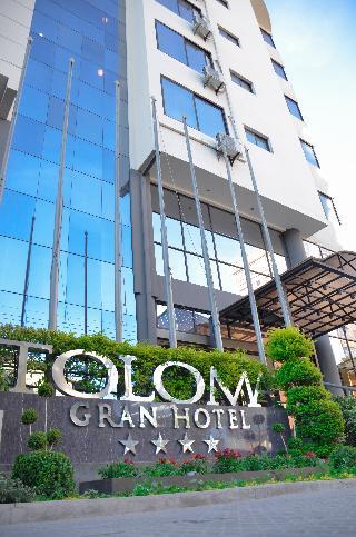 Toloma Gran Hotel - Generell