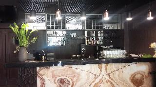 Toloma Gran Hotel - Bar