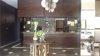 Toloma Gran Hotel - Diele