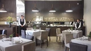 Toloma Gran Hotel - Restaurant