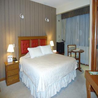 Toloma Gran Hotel - Zimmer