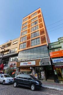 Hotel Confort Sao Leopoldo