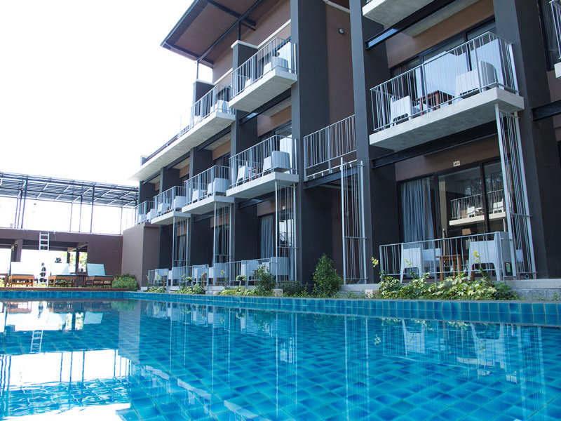 La Lune Beach Resort, Moo 4 T.phe A.muang,62