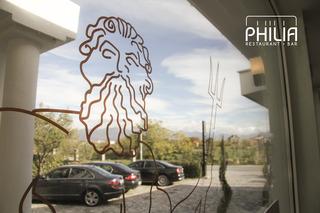 Philia Hotel - Restaurant