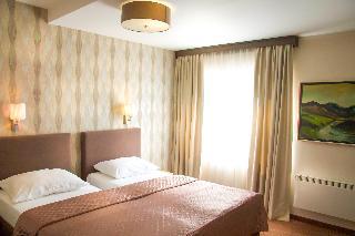 Philia Hotel - Zimmer