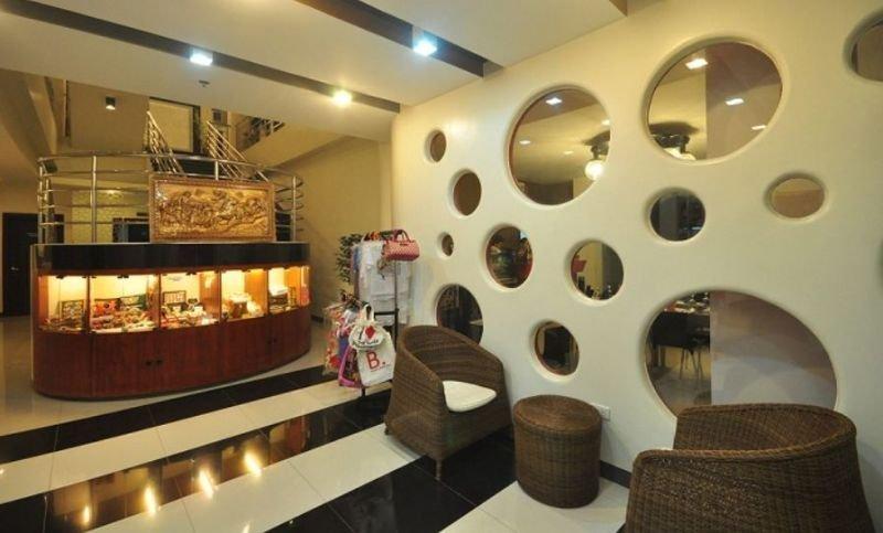 Grande Vista Hotel, Malvar Street Corner Palanca…