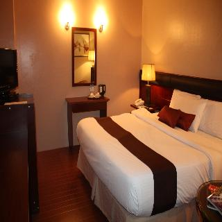 Allure Hotel and Suites - Generell