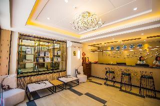 Erus Suites Hotel Boracay - Generell