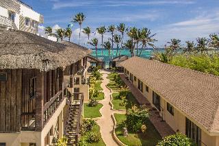Levantin Boracay Resort - Generell