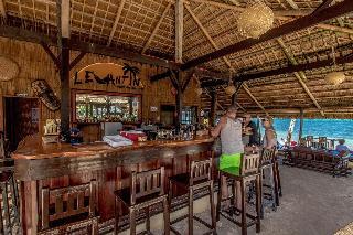 Levantin Boracay Resort - Bar