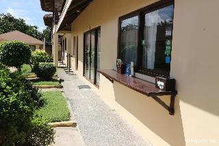Levantin Boracay Resort - Diele