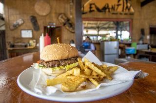 Levantin Boracay Resort - Restaurant