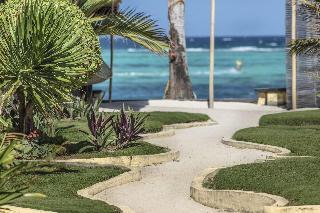 Levantin Boracay Resort - Strand
