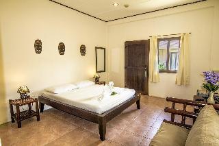 Levantin Boracay Resort - Zimmer