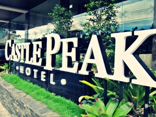 Cebu, Castle Peak Hotel