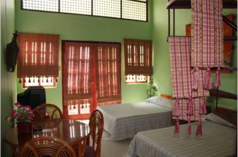 The Club Ten Beach Resort Boracay - Zimmer