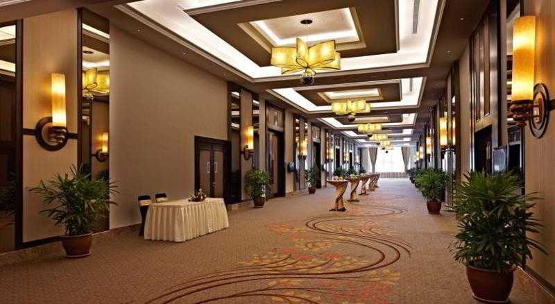 Hatten Hotel - Konferenz