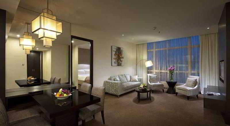 Hatten Hotel - Zimmer