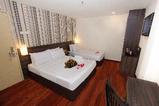 My Hotel @ Bukit Bintang - Generell
