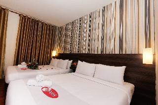 My Hotel @ Bukit Bintang - Zimmer