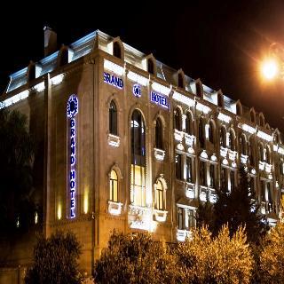 Grand Hotel - Generell