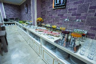 Grand Hotel - Restaurant