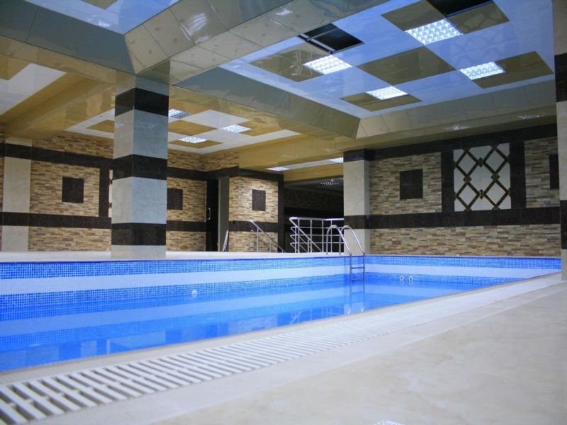 Premier Deluxe Hotel and Spa - Pool