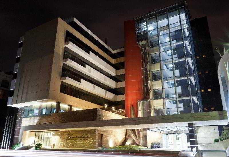 Ramada Hotel & Suites Baku - Generell