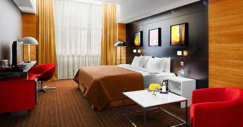 Ramada Hotel & Suites Baku - Zimmer