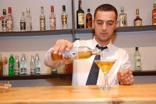 Aef Hotel - Bar