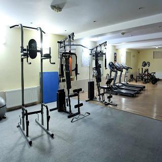 Aef Hotel - Sport