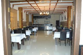 Aef Hotel - Restaurant