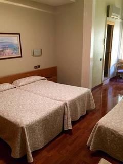 Pelayo Hotel