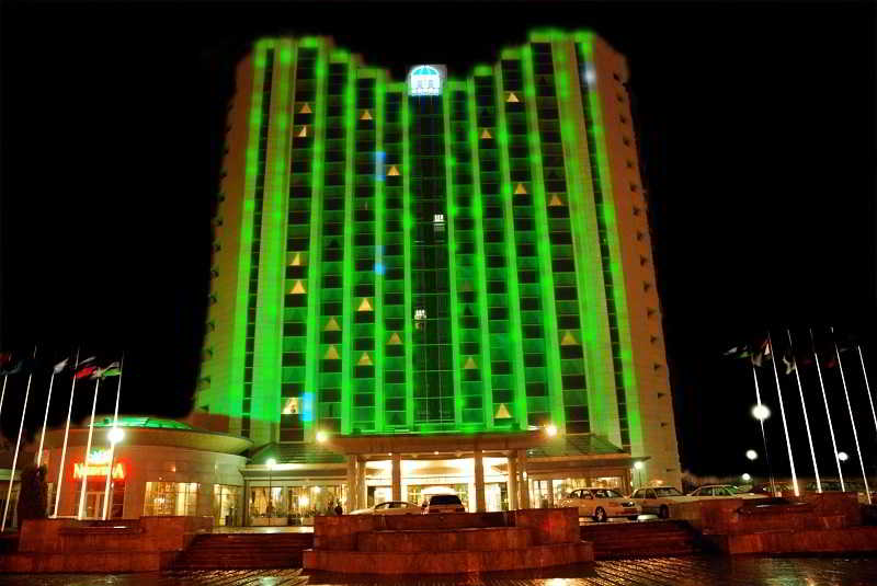 City Palace Hotel, Amir Temur Str.,15