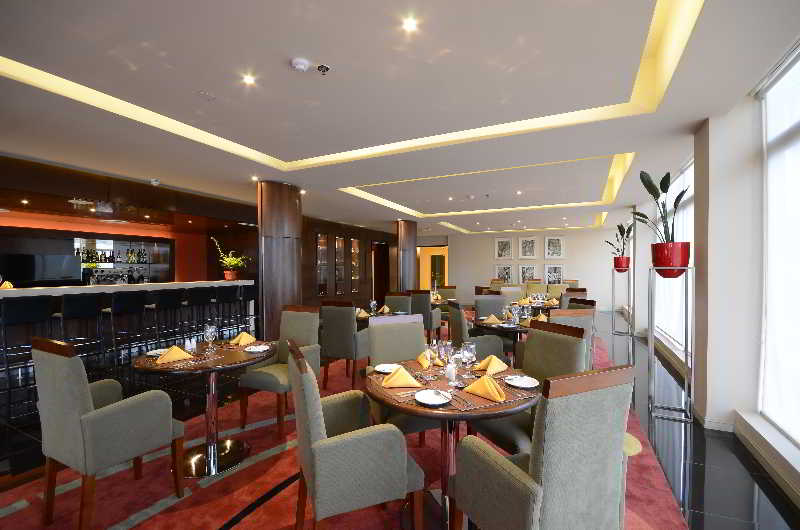 Grand Crucero Hotel - Bar