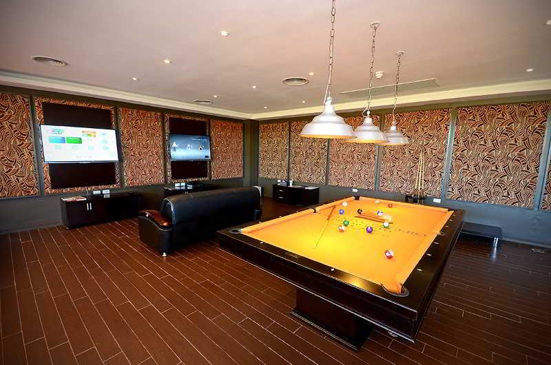 Grand Crucero Hotel - Sport