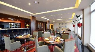 Grand Crucero Hotel - Restaurant